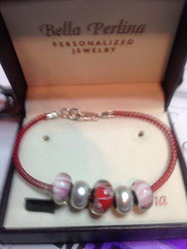 red-silversilk-bella-perlina-bracelet