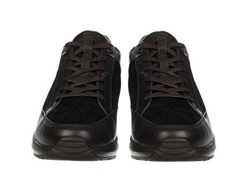 MBT , Baskets pour homme marron marron