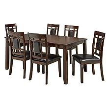 Brassex 597-17 Aliya Kitchen Table Set