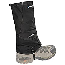 Trekmates Men's Mountain XT Karakoram GORE-TEX Gaiter by Trekmates