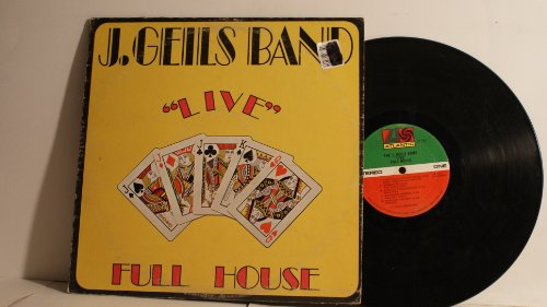full house vinyl - 3