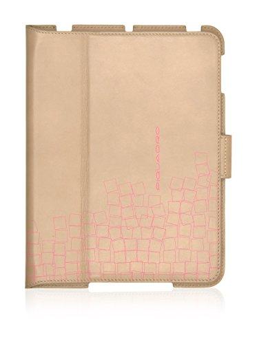 Piquadro  iPad Air, Sac à main pour femme Jaune citronier Única