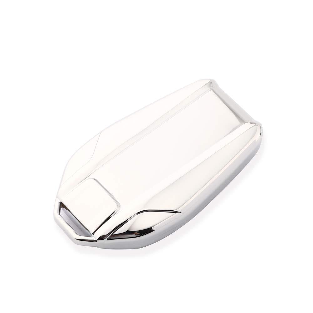 KAKTUS Smart Key Protection Shell Car Key Case for BMW Display Key