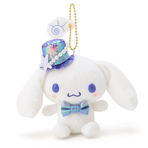 Sea The Costumes Nz Under (Sanrio Cinnamoroll mascot holder PARTY UNDER THE SEA From Japan)