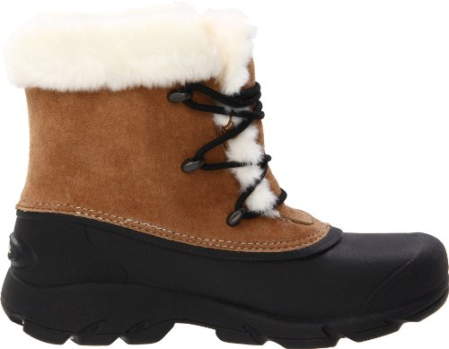 Sorel Damen Snow Angel Lace Schneestiefel Rootbeer