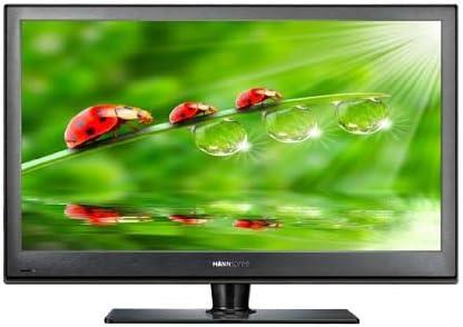 Hannspree SE32LMNB - Televisor LED, 32 pulgadas, 50 hz, color negro: Amazon.es: Electrónica