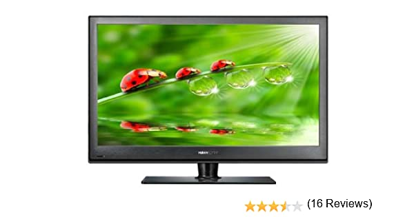 Hannspree SE32LMNB - Televisor LED, 32 pulgadas, 50 hz, color negro: Amazon.es: Electrónica