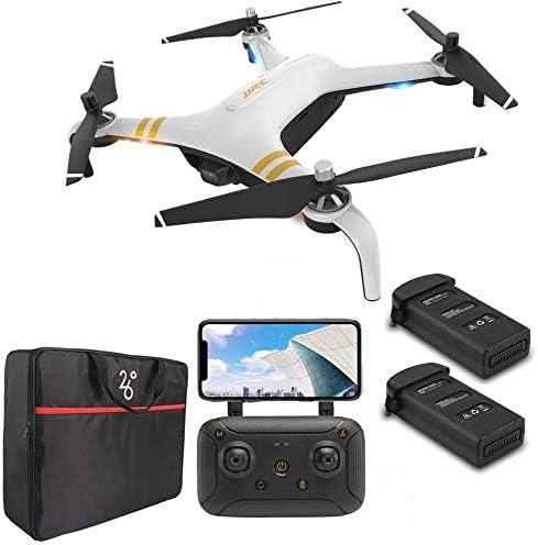 JJRC X12 5G WIFI 4K Kamera RC Drohne 3-Achsen Gimbal Brushless Quadcopter D7U5