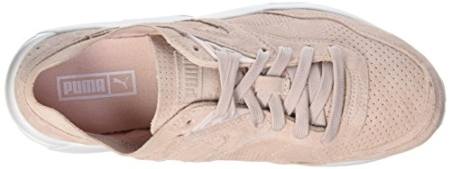 Soft Sneakers Dogwood rosa Pack Adulte bianco R698 Mixte Bassi Rose Puma Ftrack qBfwI7xnBE