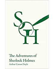 The Adventures of Sherlock Holmes: KS3 classic text edition