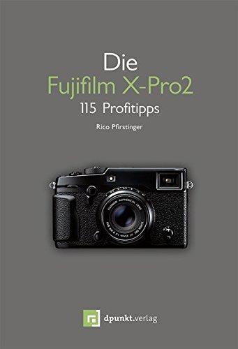 Price comparison product image Die Fujifilm X-Pro 2