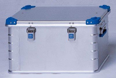 Zarges aluminium Eurobox