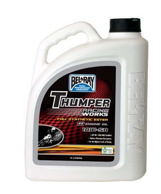 Thumper Racing - 1