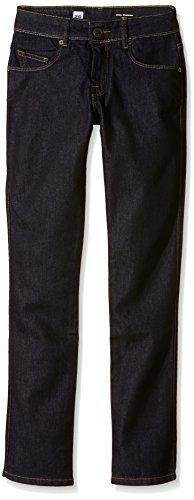 Volcom Chili Chocker-Men's Jeans sky blue Blu (Rinse) Size:26 by Volcom