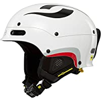 Sweet Protection Trooper MIPS Helmet Gloss White, S/M