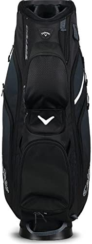 Callaway Golf 2018 Chev Org Cart Bag