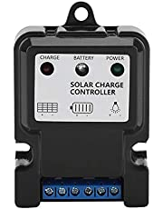 Solar Charging Controller, 14.8V10A Solar Photovoltaic Panel, Suitable for Street Lamp Charging and Discharging(#1)