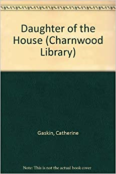 Book Daughter of the House (Charnwood Library)