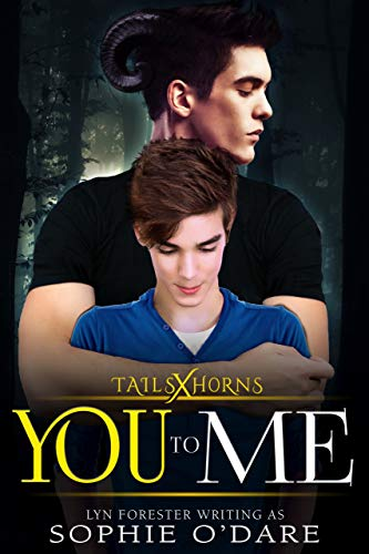 You to Me (Tails x Horns Book 1)