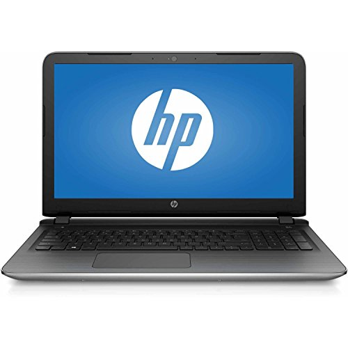 2017 HP 17.3 Inch Premium Flagship Notebook Laptop (AMD Quad-Core A10-8700P Processor up to 3.2GHz, 8GB RAM, 1TB Hard Drive, DVD/CD Drive, HD Webcam, Windows 10 Home) (Certified Refurbished)
