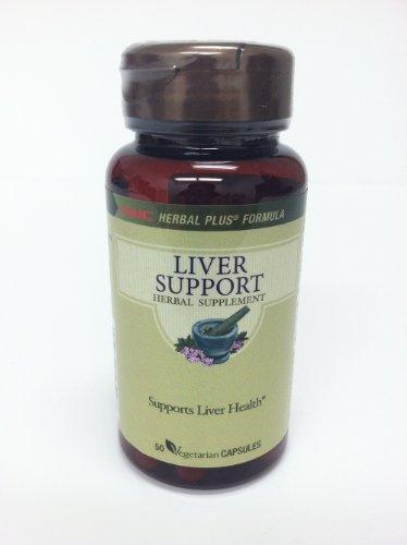 Gnc Herbal plus normalisé Liver