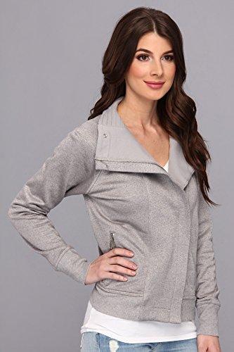 Calvin Klein Jeans Women's Shrunken Cocoon Flight Outerwear MD (Women's 8-10)