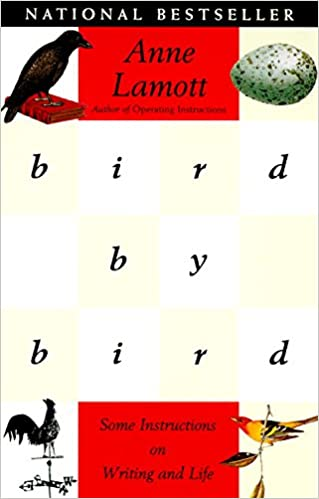 bird by bird some instructions on writing and life kindle edition