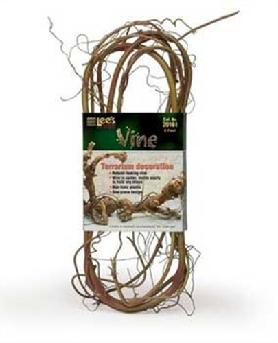 Swinging Vine - Lee's Vine Herb Habitat Decor
