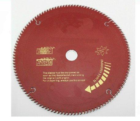 GOWE 14'' 60 teeth SUPERME WOOD t.c.t circular saw blade| 350MM CARBIDE wood Bamboo cutting blade disc wheel 0