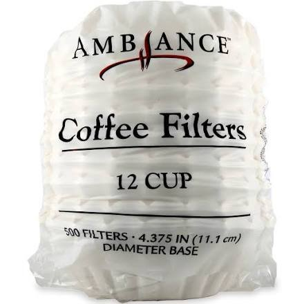 ambiance coffee cups - 2
