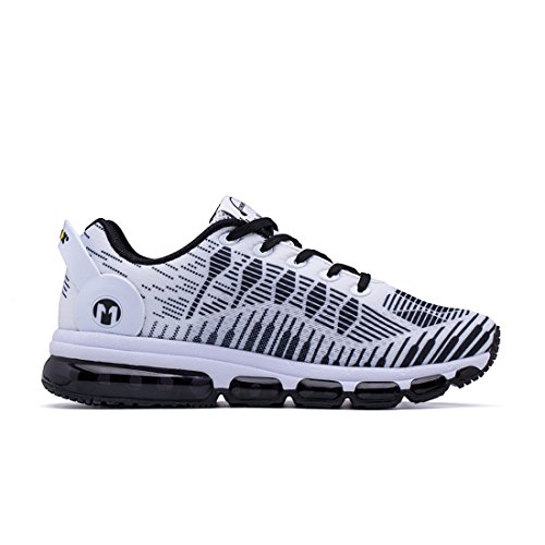 Onemix Air Fitness Course Blanc Mode Chaussure Basket Sport Homme wwCrq5A