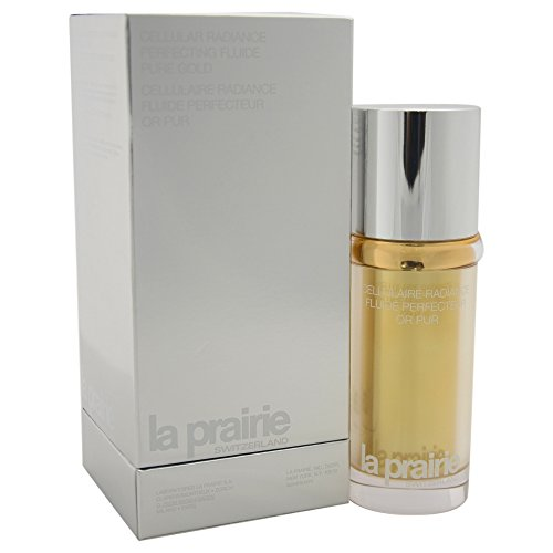 La Prairie Cellular Radiance Perfecting Fluide Pure Gold Women's Treatment, 1.35 Ounce