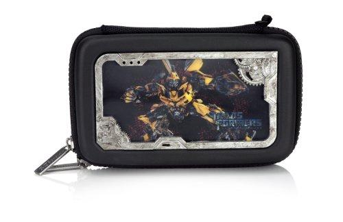 3DS Transformers Cybertanium Case - Bumblebee ()