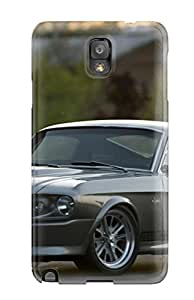 Best New Muscle Car Tpu Cover Case For Galaxy Note 3