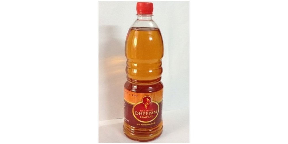 Dheepam Lemp Oil - 500ml