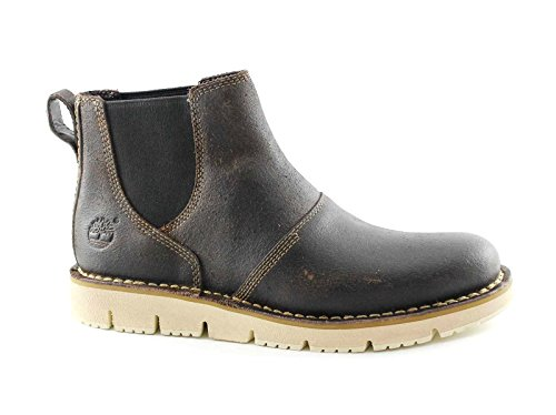 Timberland - Botas para hombre marrón marrón 43.5