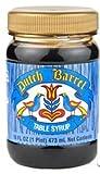 Dutch Barrel Table Syrup - 16oz Plastic Jar - All Natural