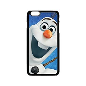 diy zhengFrozen happy snow baby Cell Phone Case for Ipod Touch 4 4th