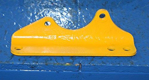 C13 CAT CATERPILLAR ENGINE AIR COMPRESSOR BRACKET 222-2889 NO CORE ---->> 6770