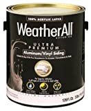 True Value AVESN-GL -Gallon NTRL Aluminum Side Paint