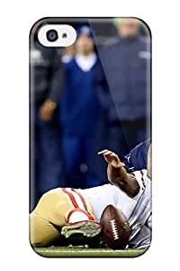 For Iphone 4/4s Protector Case Seattleeahawks Phone Cover