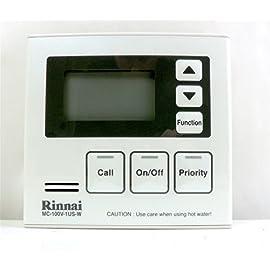 Rinnai 223188 12-Inch Universal Concentric Metal Termination Kit for LS Series by Rinnai 8 Rinnai 223188 12-Inch Universal Concentric Metal Termination Kit for LS Series Small Chrome