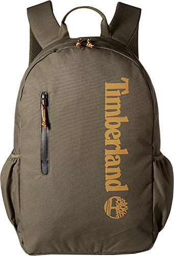 Timberland Men s Linear Logo 28L Backpack