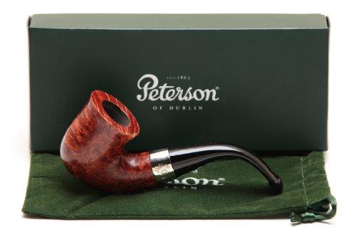 Peterson Aran 05 Tobacco Pipe (Peterson Pipe)