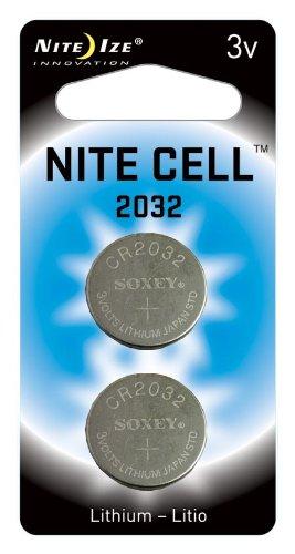 Nite Ize 2032 Battery Pack