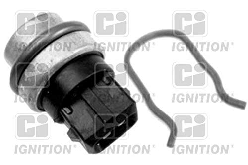 QUINTON HAZELL XEFS289 Temperature Switch, radiator fan: