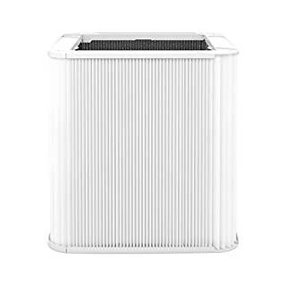 Blueair Blue Pure 211+ Replacement Filter, Particle and Activated Carbon, Fits Blue Pure 211+ and Max Air Purifier