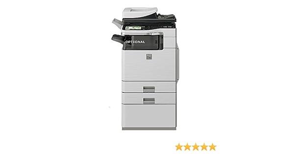 Sharp MX-B402 Printer PCL6 Windows 8 X64 Driver Download