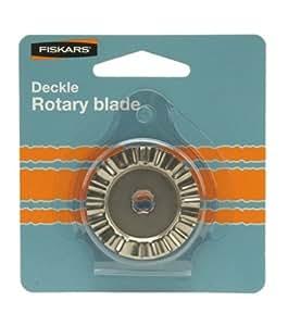 Fiskars 9353 45mm Deckle Blade