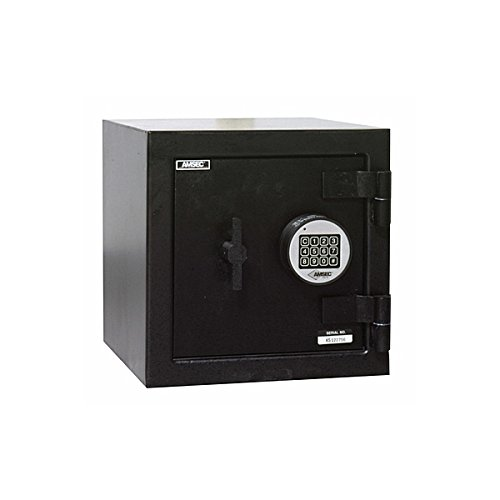 AMSEC MS1414C Closet Wall Safe